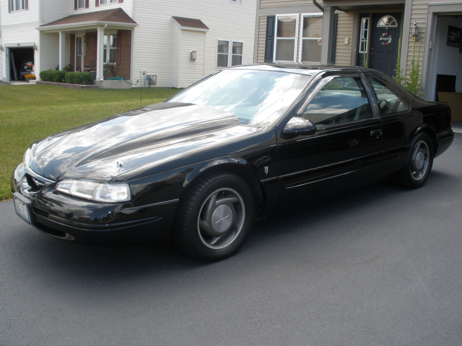 1997 ford thunderbird lx for sale elburn illinois. Cars Review. Best American Auto & Cars Review