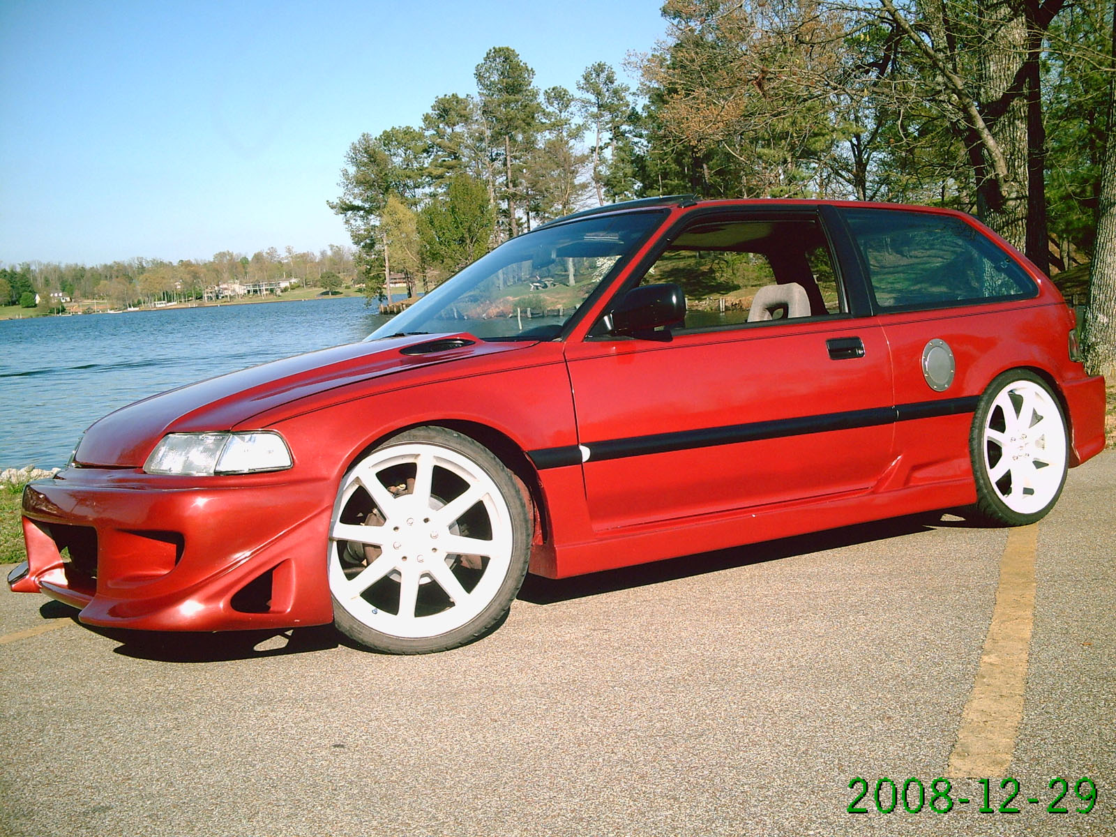 1991 Honda Civic si For Sale | Medina Tennessee