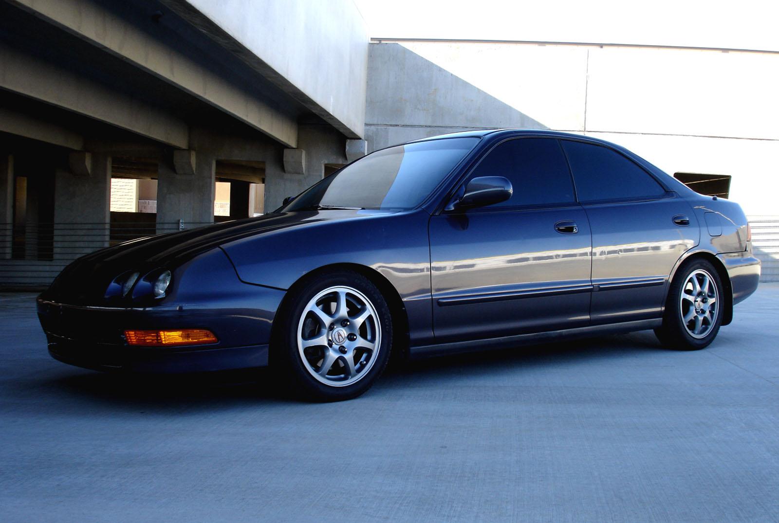1994 Acura Db8 Integra Gsr For Sale Hendersonvlle