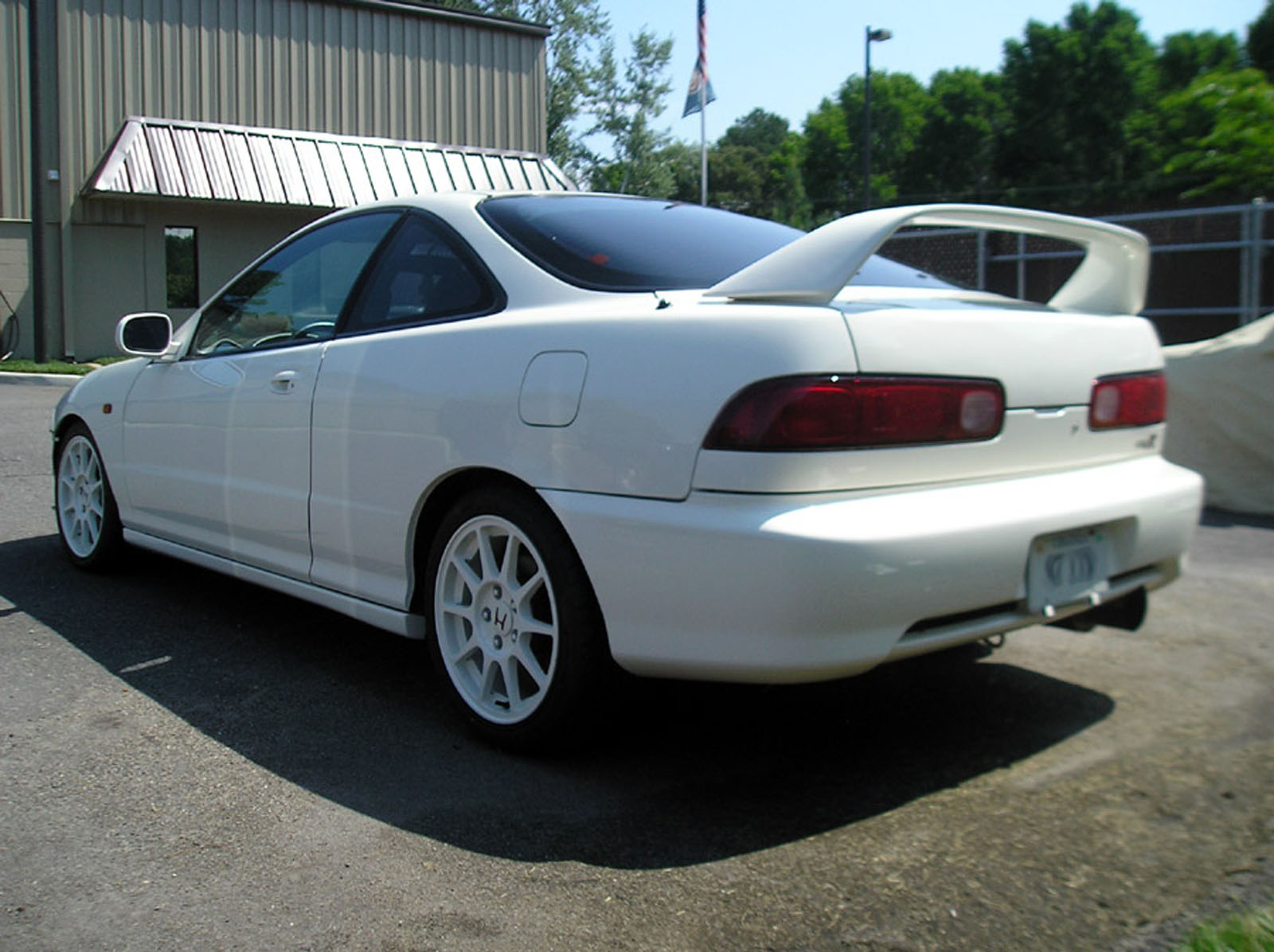 1997 acura integra type r for sale yorktown virginia. Black Bedroom Furniture Sets. Home Design Ideas