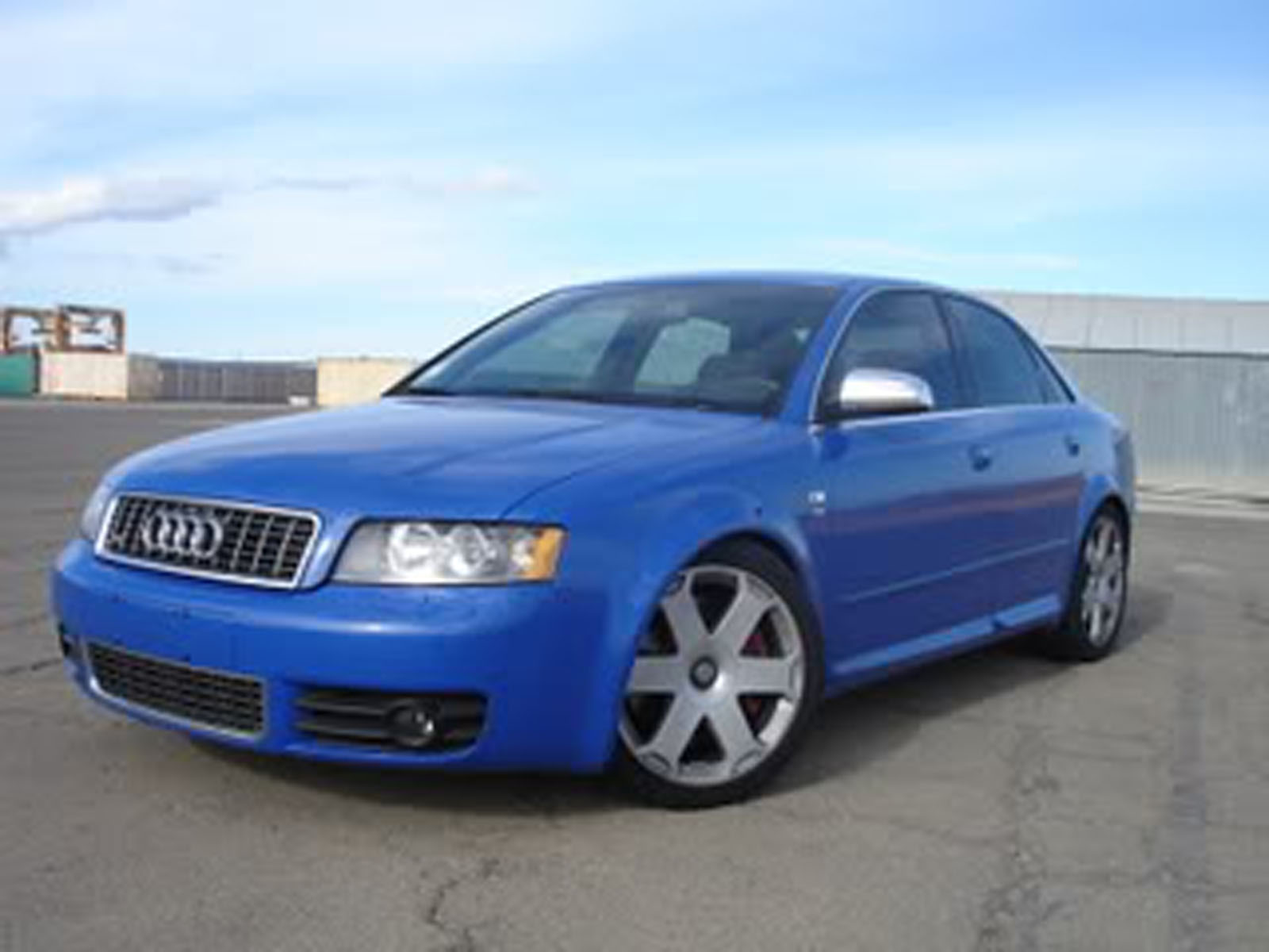2004 audi s4 related infomation specifications weili automotive network. Black Bedroom Furniture Sets. Home Design Ideas