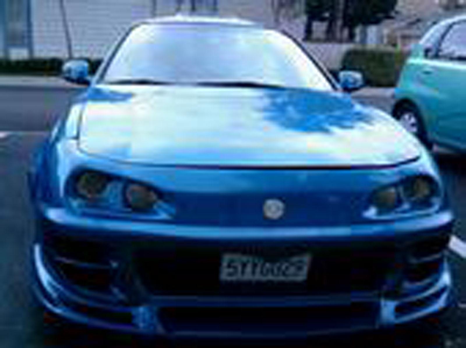 1997 Acura Integra For Sale | Ontario California