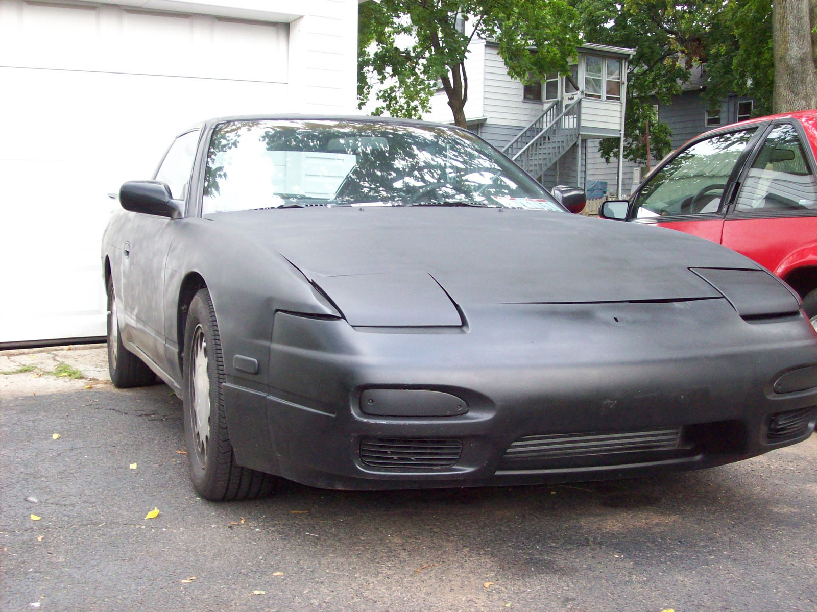 1990 nissan 240sx se for sale town center new jersey for Nissan 240sx motor for sale