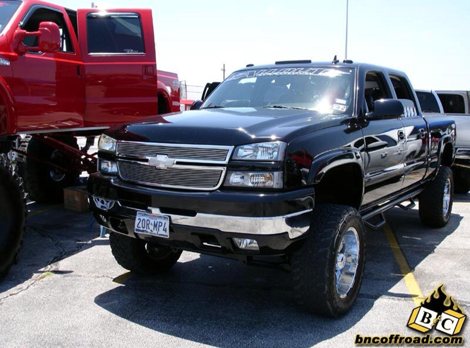 Silverado 2006 chevrolet silverado 2500hd for sale : 2006 Chevrolet ltz duramax [Silverado] duramax For Sale ...