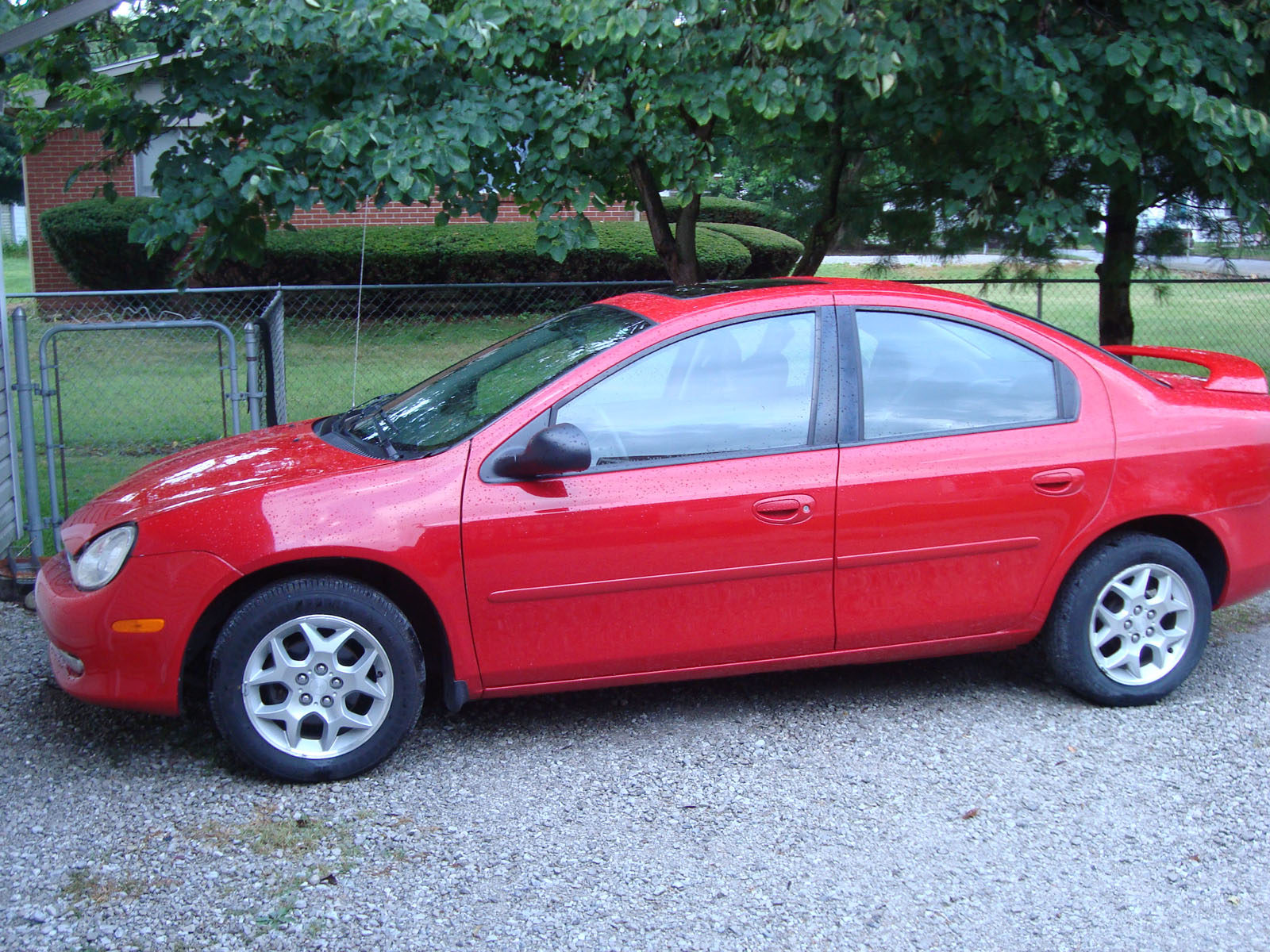 2002 dodge neon for sale logansport indiana. Black Bedroom Furniture Sets. Home Design Ideas