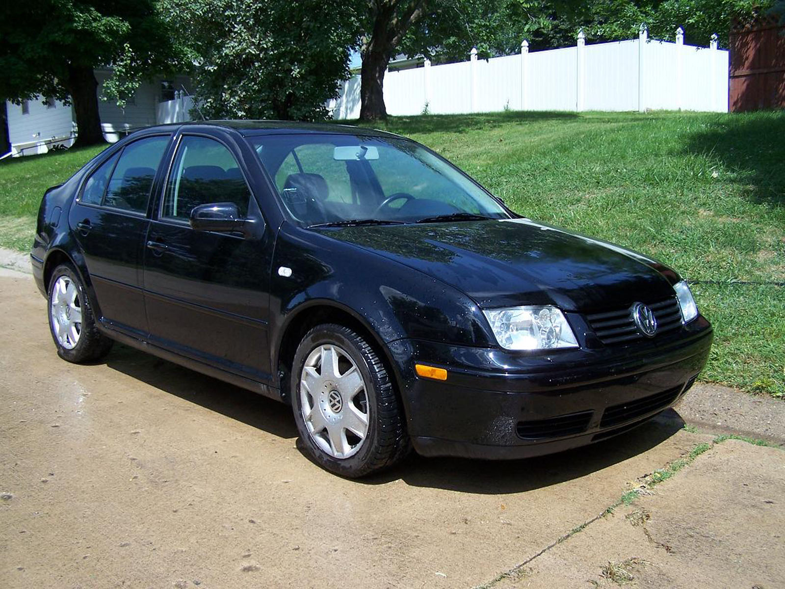 2001 volkswagen jetta vr6 for sale pershing iowa. Black Bedroom Furniture Sets. Home Design Ideas