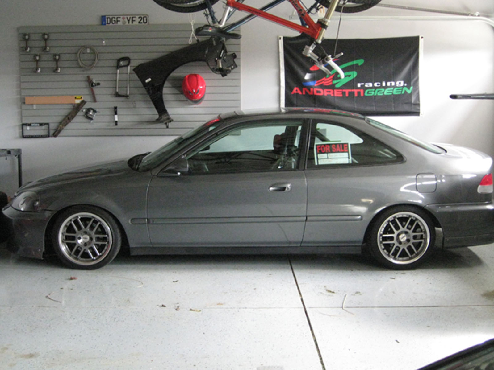 2000 Honda Civic Parts 2000 Honda Civic ex For Sale | Urbancrest Ohio