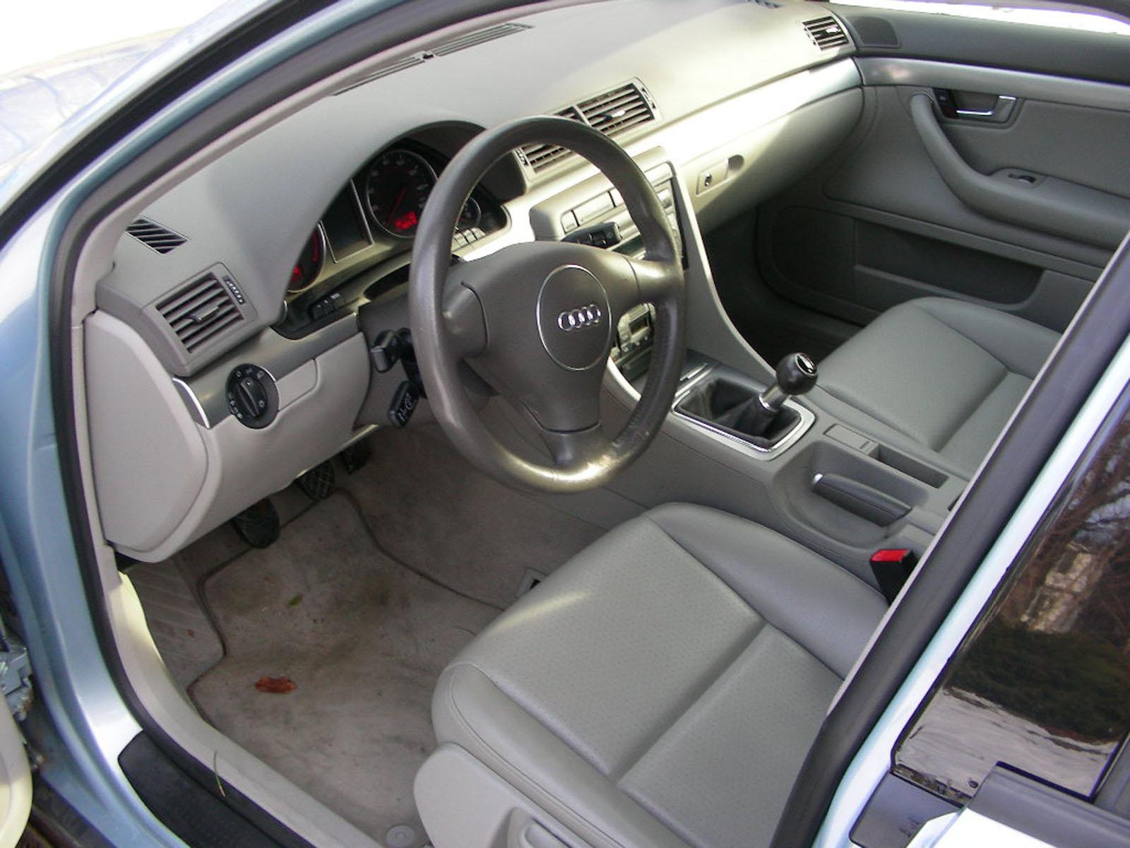 2002 Audi A4 1 8t Quattro For Sale W Bridgewater