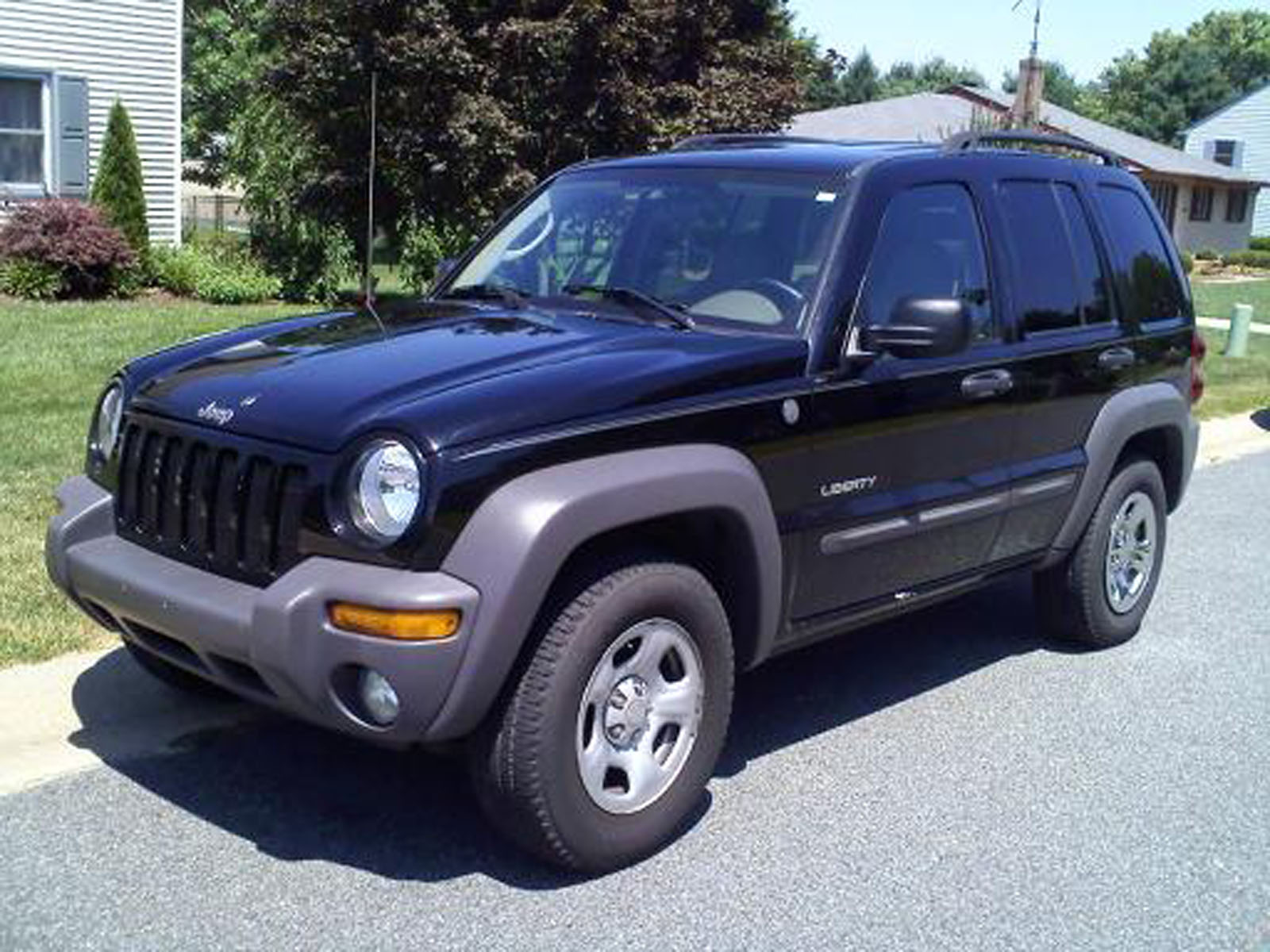 2004 jeep liberty for sale dover delaware. Black Bedroom Furniture Sets. Home Design Ideas