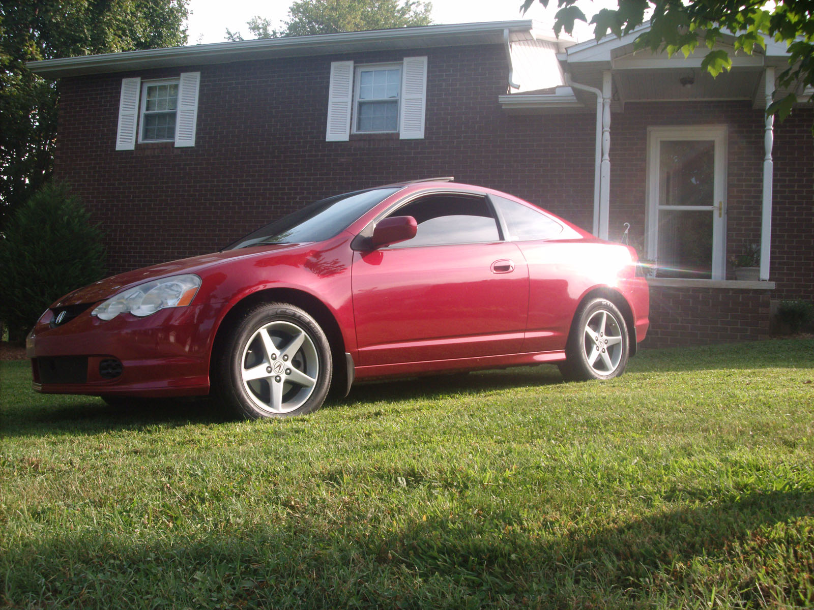 2002 acura rsx type s for sale firebrick kentucky. Black Bedroom Furniture Sets. Home Design Ideas