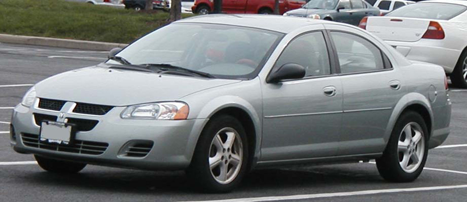 2003 Dodge Stratus For Sale Tallahassee Florida