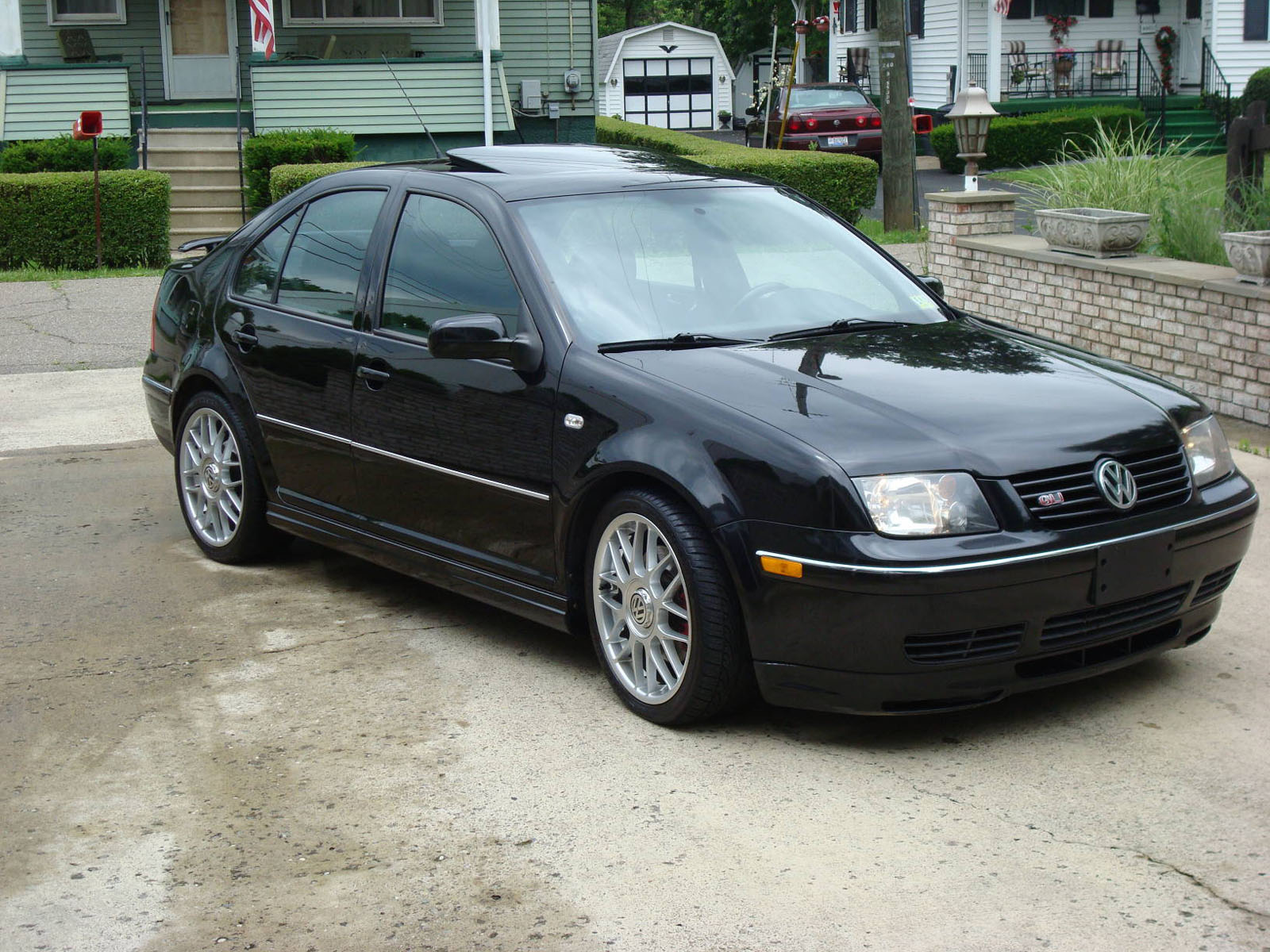2005 Volkswagen Jetta GLI For Sale |