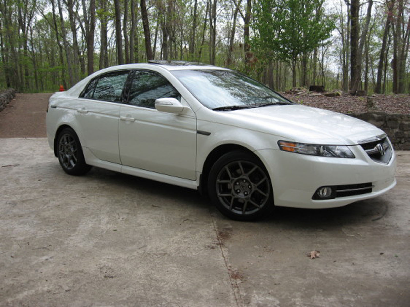2008 acura tl nice philadelphia new used cars for sale autos post. Black Bedroom Furniture Sets. Home Design Ideas