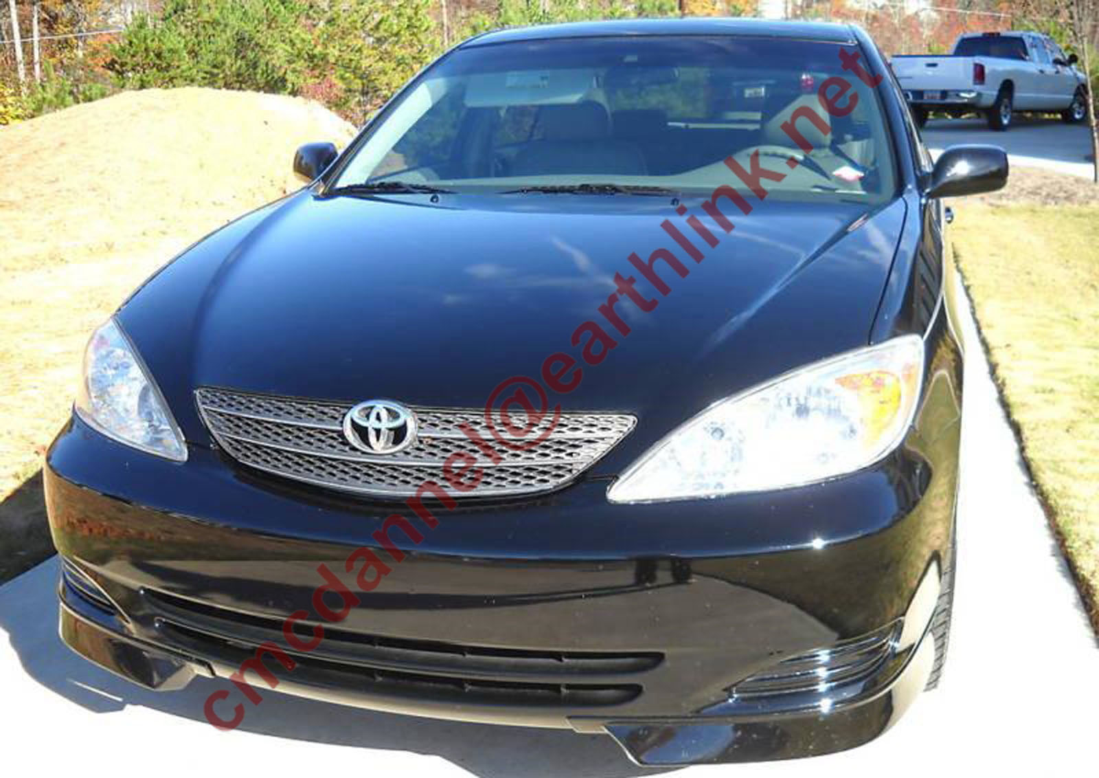 2004 toyota camry for sale table rock pennsylvania. Black Bedroom Furniture Sets. Home Design Ideas