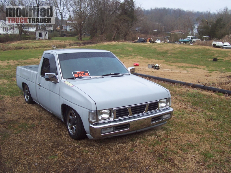 1989 Nissan Pickup hard For Sale | Baileyton Tennessee
