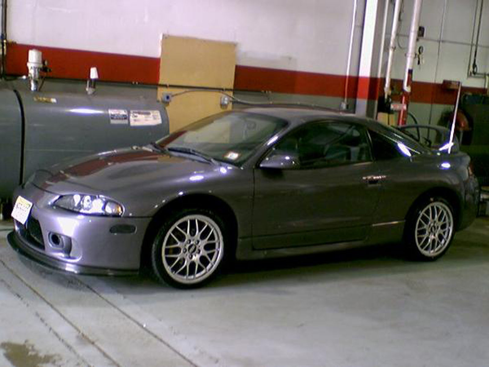 Mitsubishi Eclipse Cost >> 1997 Mitsubishi Eclipse GSX For Sale | Elmwood Park New Jersey