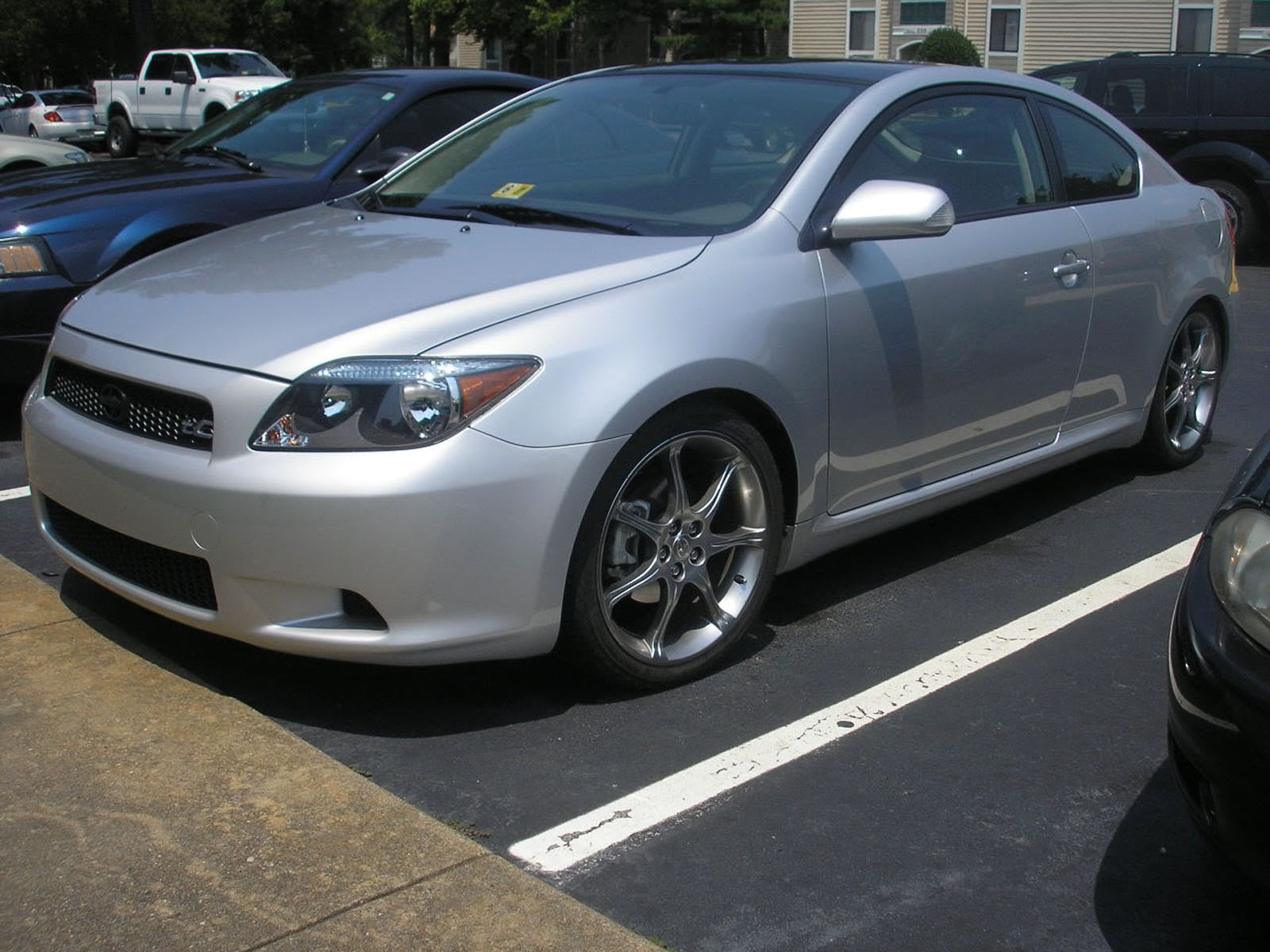 Scion Tc Turbo >> 2006 Scion Scion Tc Turbo Tc Turbo For Sale Orlando Florida