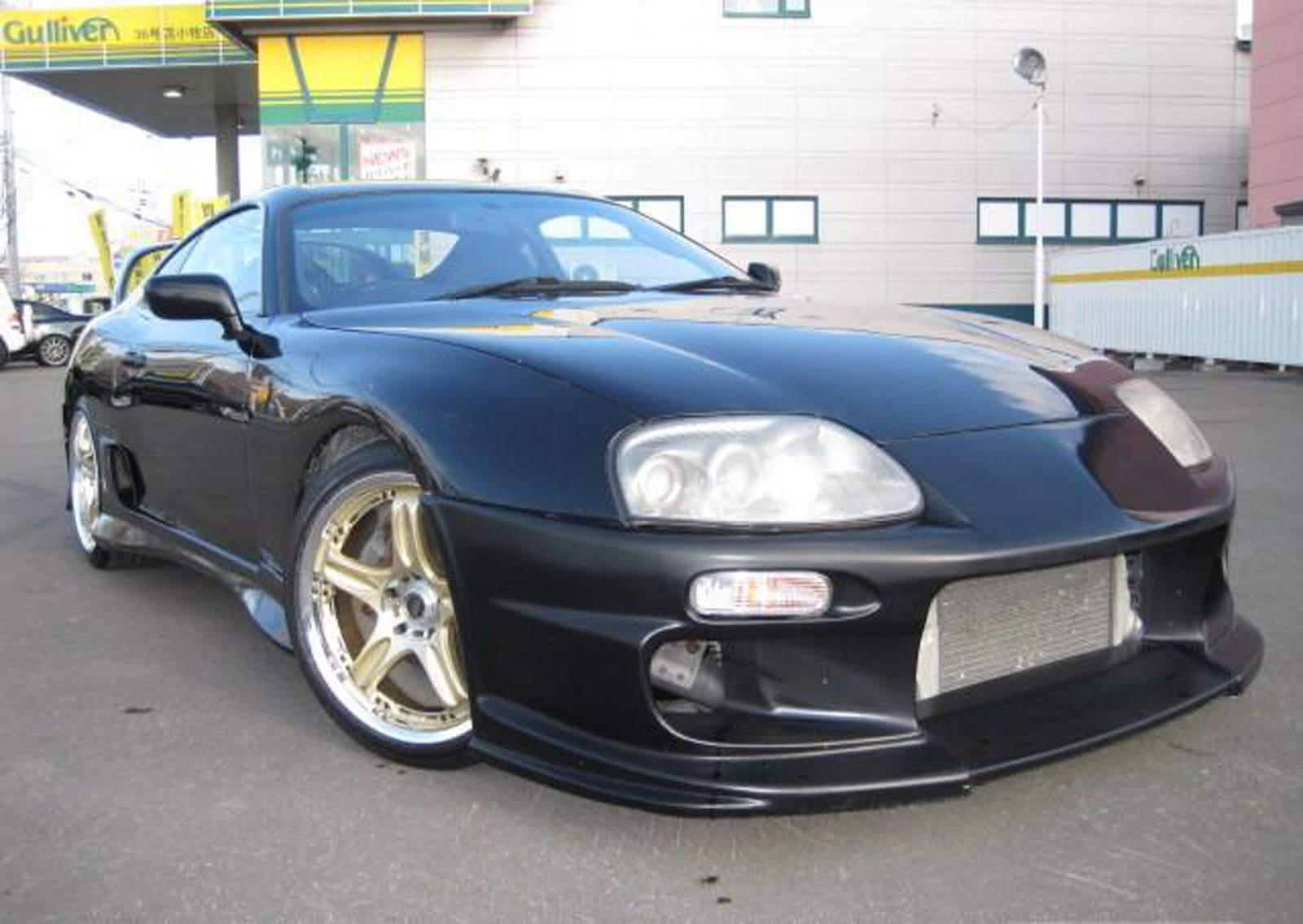 1993 toyota supra jdm rhd twin turbo for sale east york. Black Bedroom Furniture Sets. Home Design Ideas
