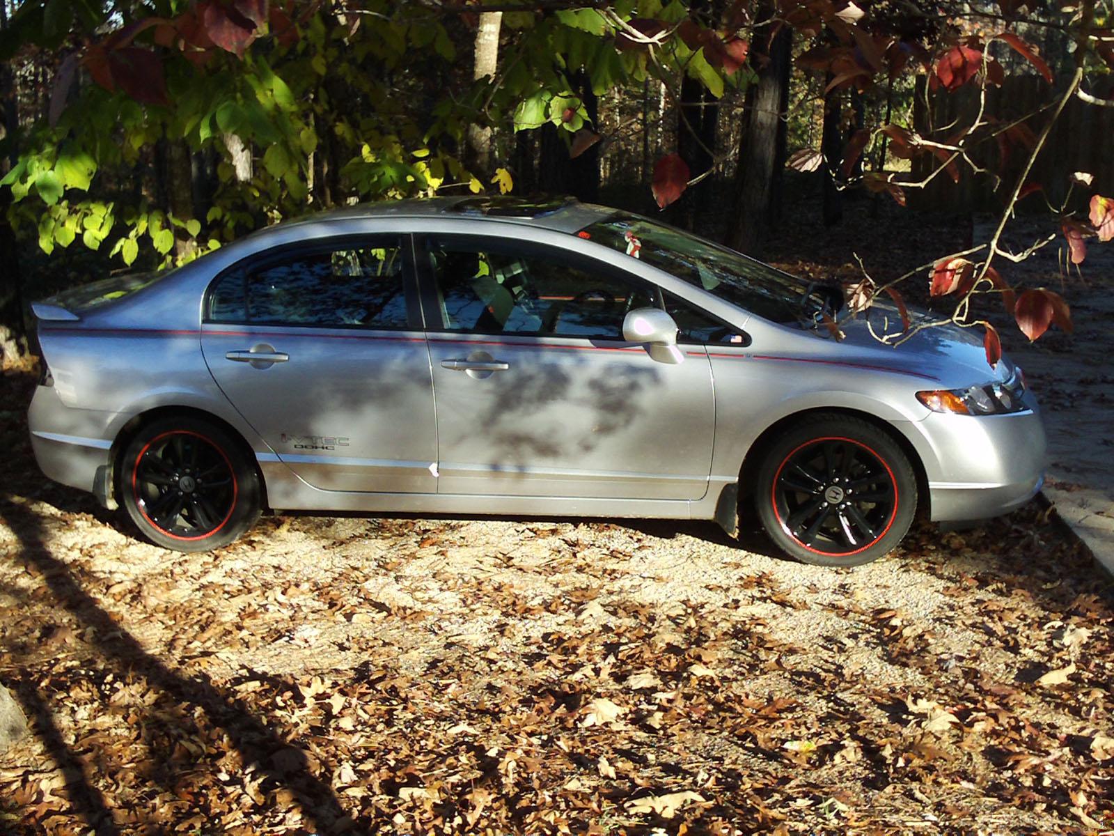 2007 Honda Civic Si For Sale Chelsea Alabama
