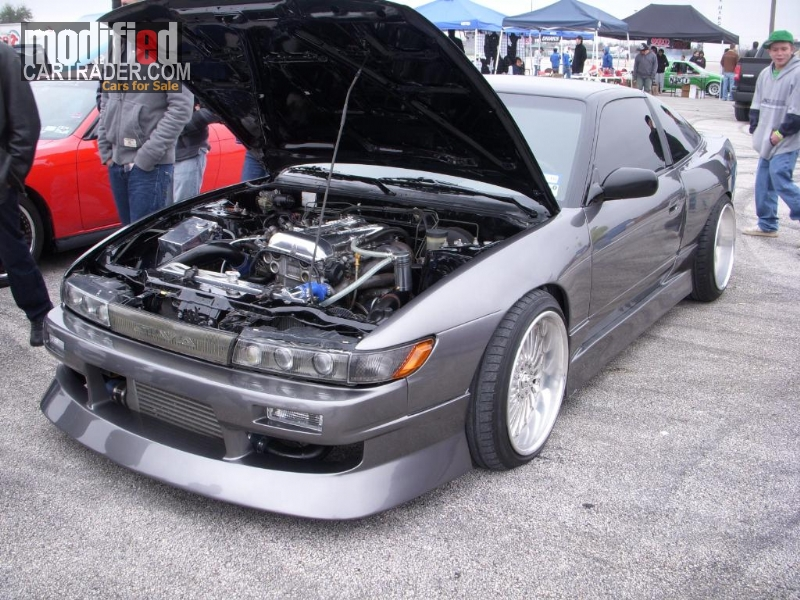 1991 nissan sr20det 240sx for sale klein texas. Black Bedroom Furniture Sets. Home Design Ideas