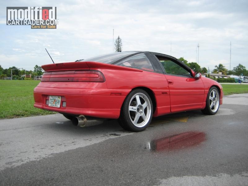 1993 Mitsubishi Eclipse Gsx For Sale Carol City Florida