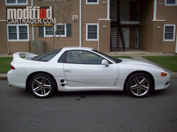 1997 Mitsubishi VR4 [3000GT] VR4 For Sale   Belle Chasse ...