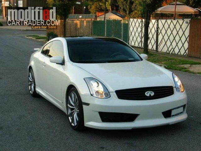 2005 infiniti g35 for sale maspeth new york. Black Bedroom Furniture Sets. Home Design Ideas