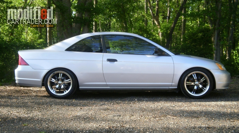 2001 Honda Type R [Civic] TYPE R For Sale | New Jersey