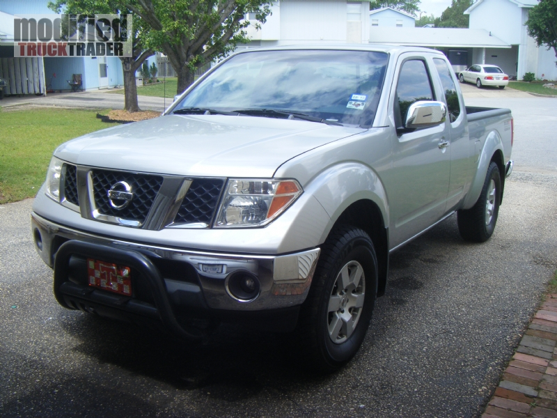 2005 Nissan Frontier Nismo For Sale Shaw Afb South Carolina