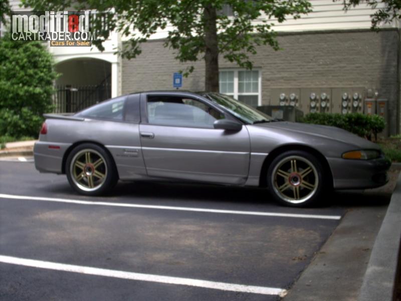 1992 Mitsubishi EAGLE Talon TSi [Eclipse] GS T For Sale | Atlanta Georgia