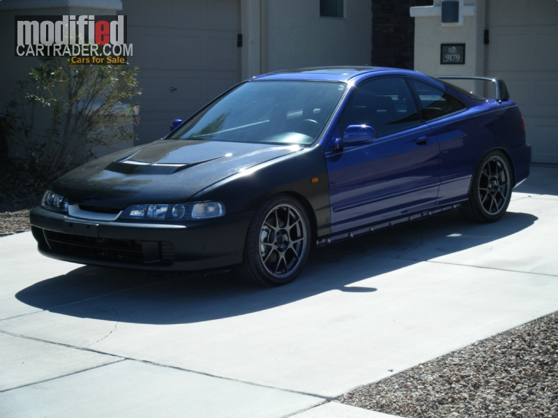 3 Wheel Car >> 1999 Acura Integra GSR For Sale   Issaquah Washington