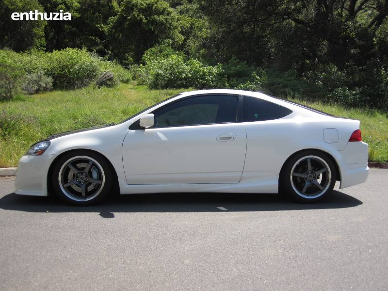 2006 acura rsx for sale california. Black Bedroom Furniture Sets. Home Design Ideas