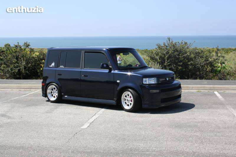 2006 scion iced box xb for sale sacramento california. Black Bedroom Furniture Sets. Home Design Ideas