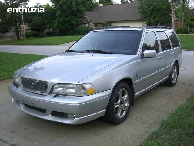 1999 Volvo V70 R AWD Wagon For Sale | Ormond Beach Florida