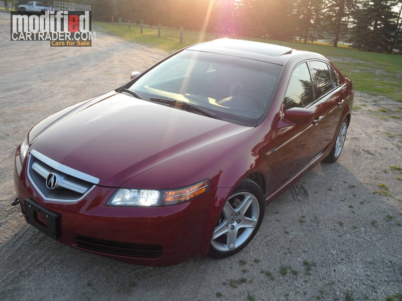 2004 acura tl sport for sale steinbach manitoba. Black Bedroom Furniture Sets. Home Design Ideas
