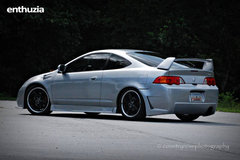 2003 Acura RSX type-S For Sale