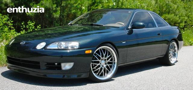 1992 Lexus Soarer 4.0 GT [SC] 400 For Sale |
