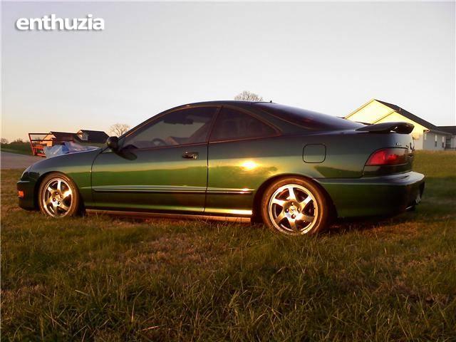 1999 Acura Integra GSR
