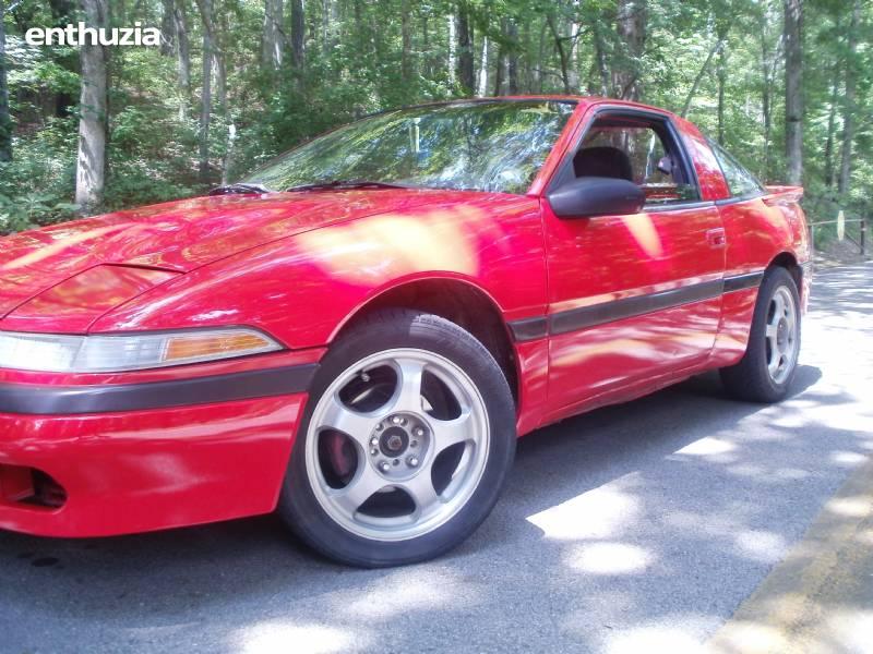Mitsubishi Eclipse Cost >> 1990 Mitsubishi DSM [Eclipse] GST For Sale | tracy city tennessee