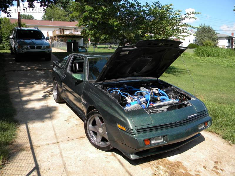 spec widebody for gsr featured vr sale at j mitsubishi imports starion
