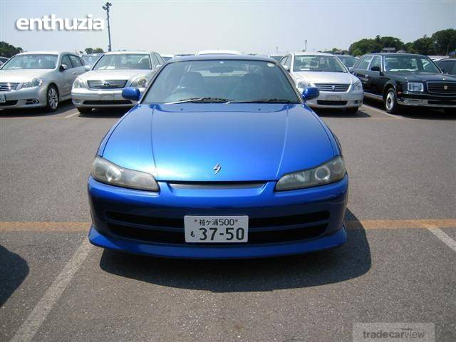 2001 Nissan Silvia For Sale