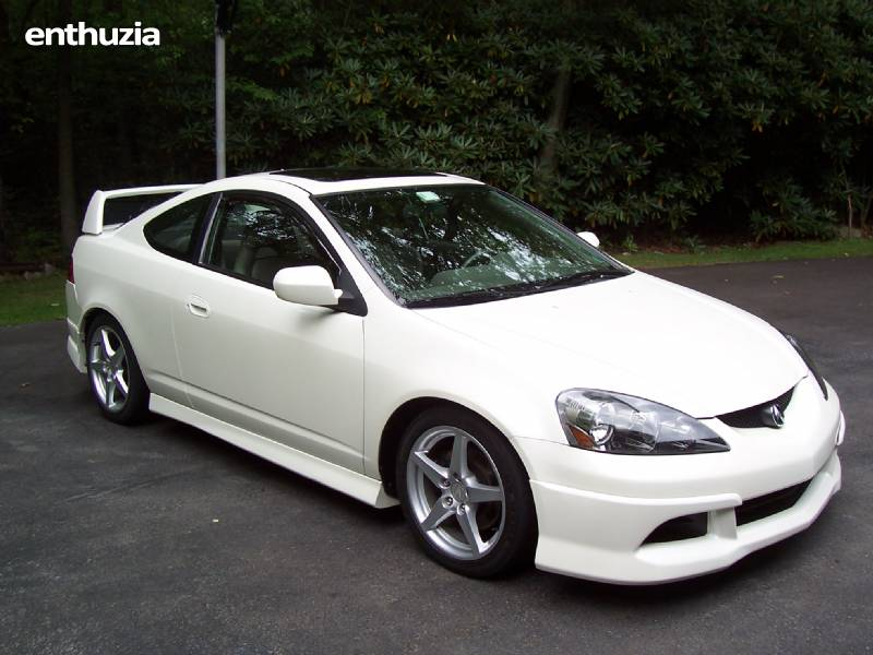 2006 acura rsx type s for sale white haven pennsylvania. Black Bedroom Furniture Sets. Home Design Ideas