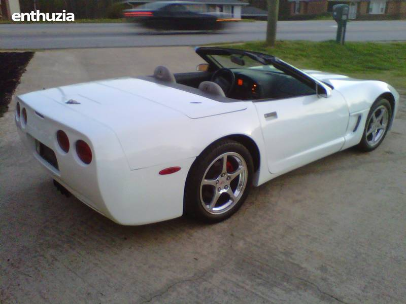 1994 chevrolet corvette for sale anderson south carolina. Cars Review. Best American Auto & Cars Review