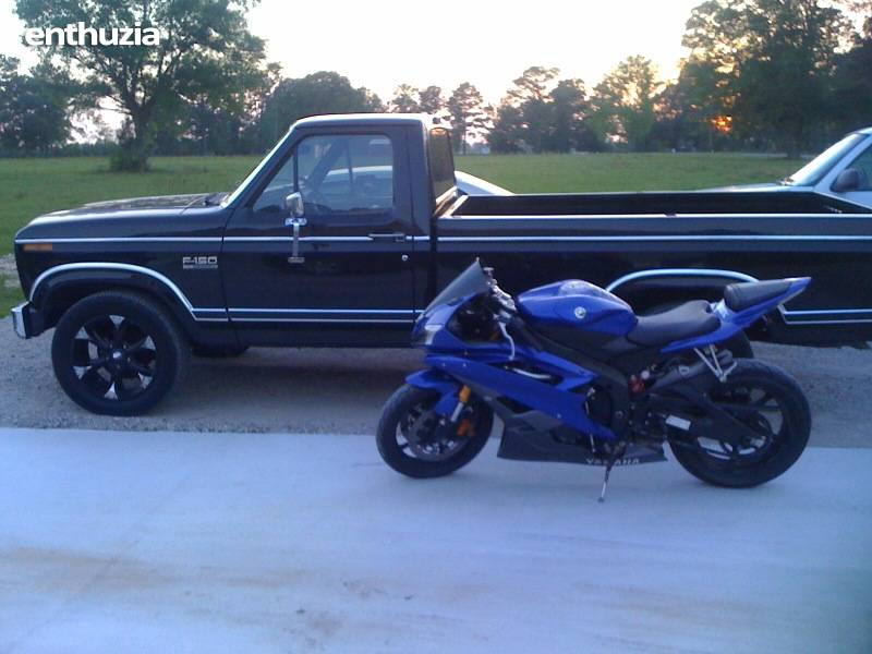 1984 ford f150 for sale sulphur louisiana. Black Bedroom Furniture Sets. Home Design Ideas