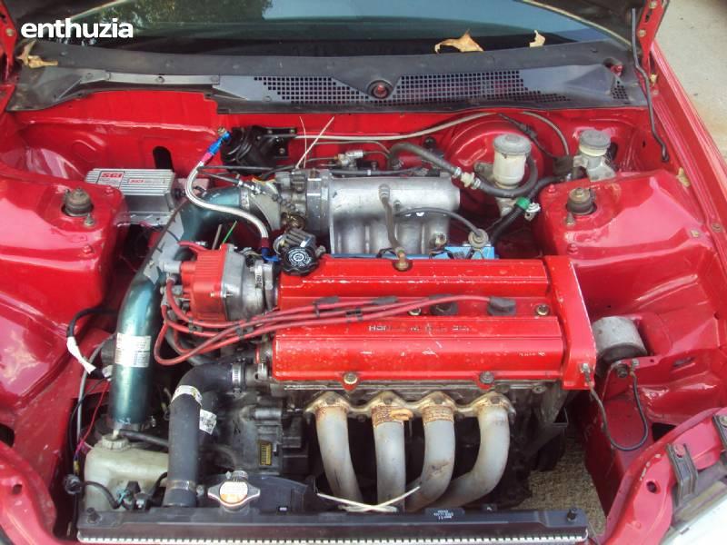 1992 Honda Civic Hatchback For Sale  Covington Georgia