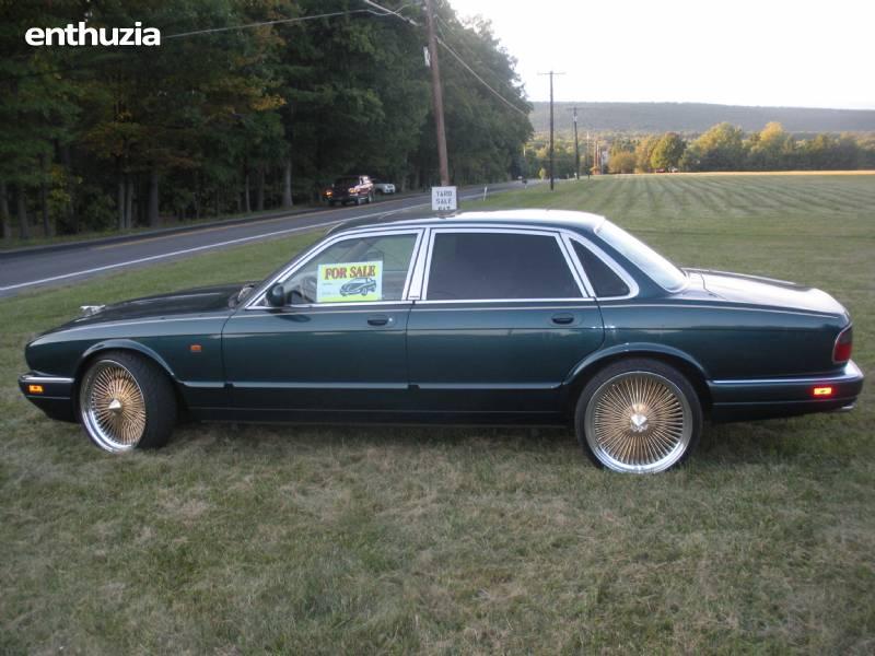 1996 jaguar xj6 for sale | jonas pennsylvania
