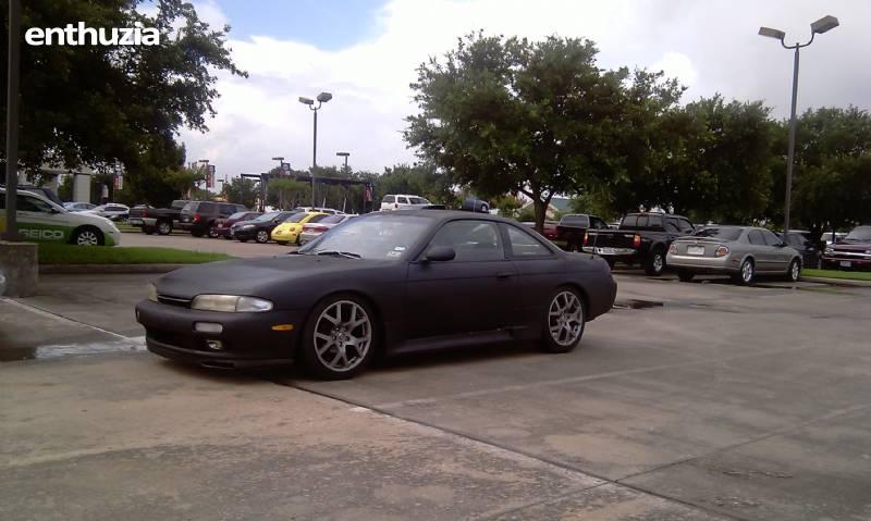 Nissan Skyline For Sale Houston >> 1996 Nissan 240SX For Sale | Houston texas