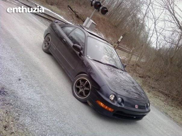 1994 acura integra gsr with type r swap for sale for Integra motor for sale
