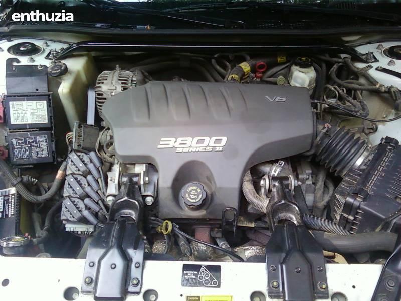 Impala 2000 Specs 2000 Chevrolet Impala For Sale