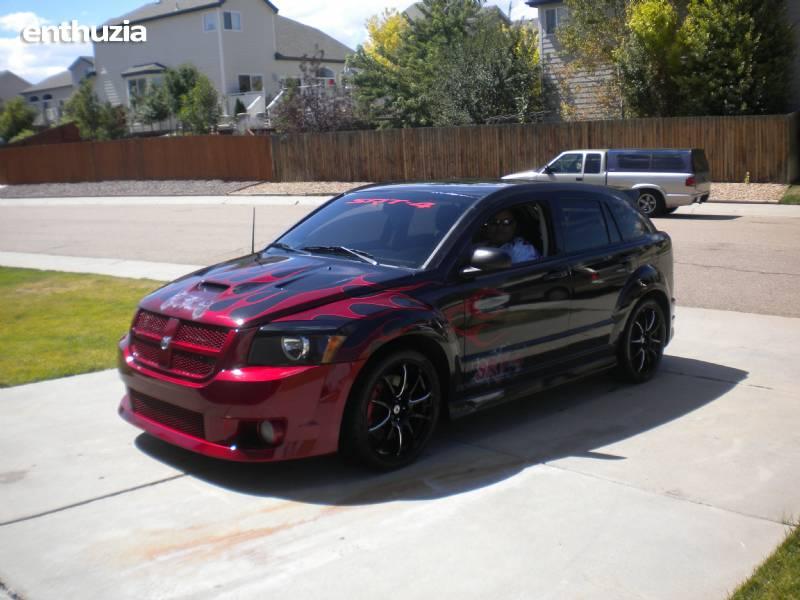 2008 Dodge Caliber SRT For Sale |
